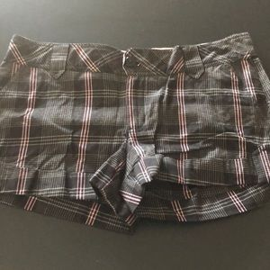 Roxy sz 9 shorts
